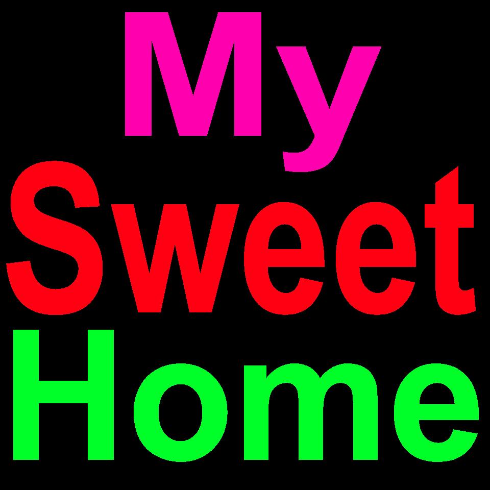:MySweetHome: